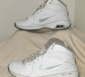 NIKE AIR Women Basketball Shoes 525747