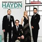 Streichquartette op.76 von Doric String Quartet (2016)