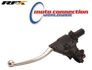 YAMAHA-WRF-YZF-250-400-426-450-COMPLETE-CLUTCH-LEVER-BRACKET-amp-HOT-START-40200