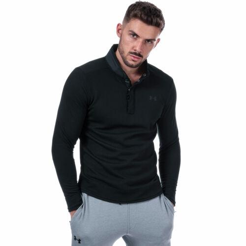 Under Armour Sweat Storm Sweater Fleece Noir Homme