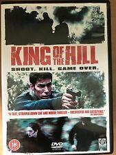KING OF THE HILL ~ Tense 2007 Time Travel Spanish Thriller | UK DVD