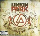 Road to Revolution Live at Milton Keynes [PA] [Digipak] by Linkin Park (CD, Nov-2008, 2 Discs, Warner Bros.)
