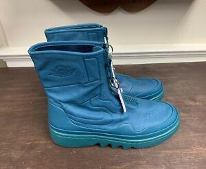 Details about New Nike US 8.5 Women's Air Jordan 1 Jester XX Boot Geode Teal, AO1265-300