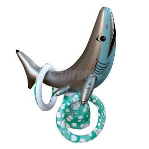 Shark Ring Toss