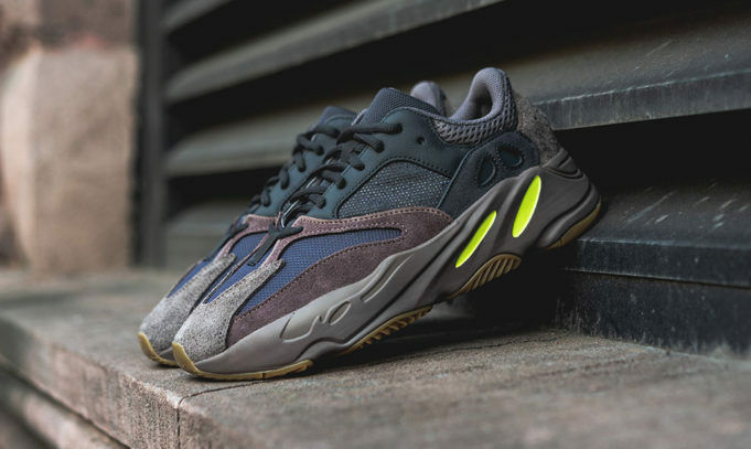 Yeezy Boost 700 Mauve - Confirmed Pre-Order  Size 13