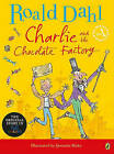 Charlie and the Chocolate Factory by Roald Dahl (Paperback / softback, 2011)