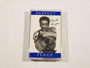 Mark Payne Perfect Peace Cassette, Majestic