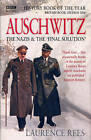 Auschwitz by Laurence Rees (Paperback, 2005)