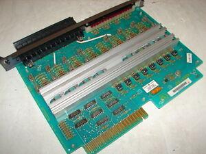 GENERAL ELECTRIC IC600YB908A OUTPUT MODULE ***XLNT***