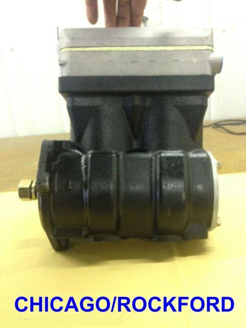 Volvo D12 Air Compressor - 85000396 85122952