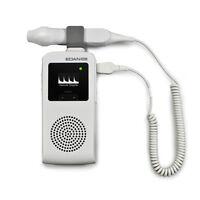 Edan Sd3 Vascular Doppler 5mhz Probe Lower Noise Generation Of Sonotrax