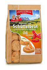 Family Happys mit Chili & Paprika 125 gr. - Fritz & Felix