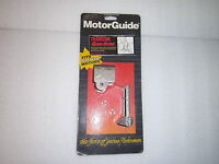 Motorguide Trolling Motor Transom Quick-stow