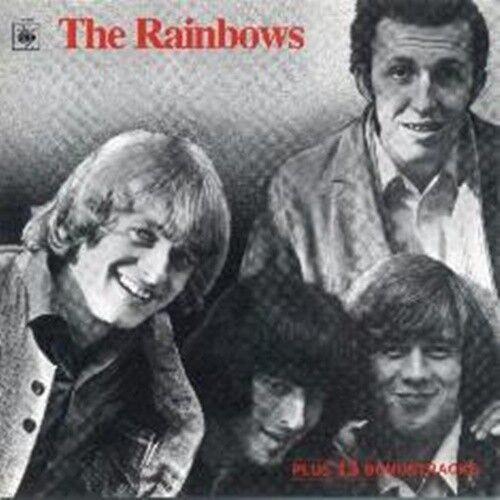 """The Rainbows: """"The Rainbows""""  (CD)"""