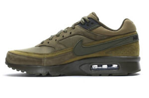 7 Air Premium Loden Dark Uk Classics Max vintage Bw Articolo Nike Collectors q8dHwSq