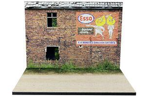 Diorama-publicite-murale-Esso-1-43eme-43-2-B-B-023