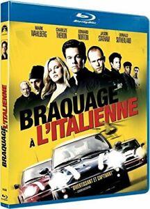 Braquage-a-l-039-italienne-Blu-ray-NEUF