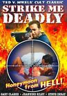 Strike Me Deadly 0089218104397 With Gary Clarke DVD Region 1