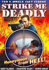 Strike Me Deadly 0089218104397 DVD Region 1