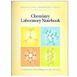 General chemistry laboratory notebook by david hanson 2000 stock photo fandeluxe Images