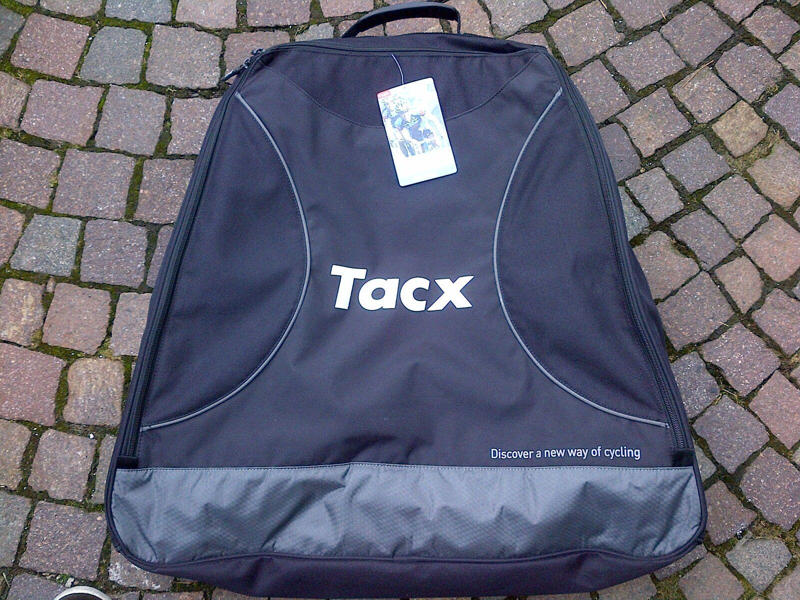 TACX BORSA PER TRASPORTO RULLO TRAINER T1380 TRAINERBAG