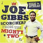 Scorchers from the Mighty Two by Joe Gibbs (CD, Jun-2008, 2 Discs, VP Records)