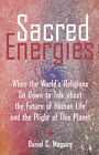 Sacred Energies: When the World's Religions Sit Down and Talk About the Future of Human Life and Plight of This Planet by David Maguire (Paperback, 2000)