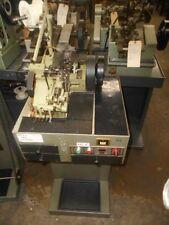 Mgz Single Curb Chain Making Machine Tooled 005 Single Curb Chain