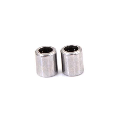 10pcs HF0612 6x10x12mm One Way Clutch Miniature Needle Roller Bearing J MC FF