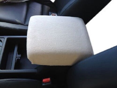 Auto Center Armrest Covers H1 Lt.Tan Center Console Cover