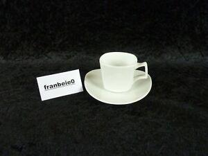 Kaffeetasse 1 tlg Flash weiß  von Rosenthal  mehr da