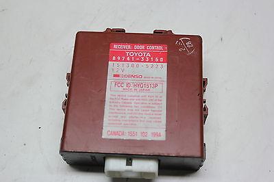 1997-1999 LEXUS ES300 RECIEVER CONTROL DOOR MODULE OEM ...