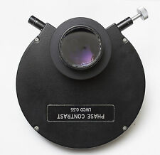 Olympus Phase Contrast Condenser Lwcd 055 Imt2 Imt 2 Microscope