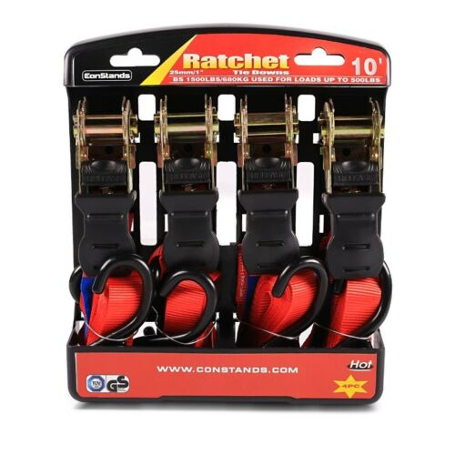 V-STROM 250//650 Cinture di serraggio set 4x SUZUKI INTRUDER M 1500//1600//1800 R
