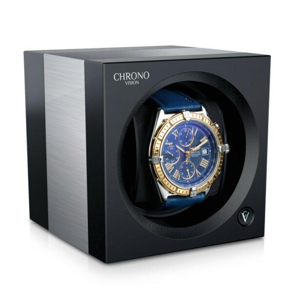 Angemessen Chronovision One Bluetooth Uhrenbeweger
