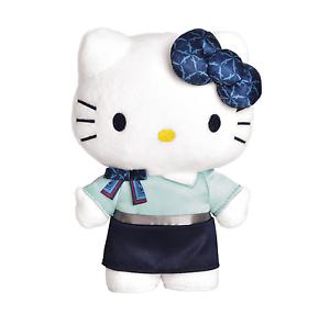 ANA Tag Cathay Dragon Hello Kitty Airline Edit SilkAir SIA Girl Box Set