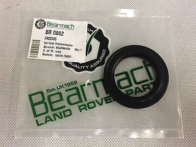 Bearmach Land Rover Discovery LT230 Transfer Box LT77 Gearbox Oil Seal BR0082