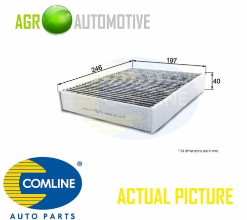 COMLINE ENGINE CABIN POLLEN CARBON FILTER OE REPLACEMENT EKF323A