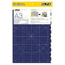 Olfa OLFA cutter mat A3 320x450x2mm 135B