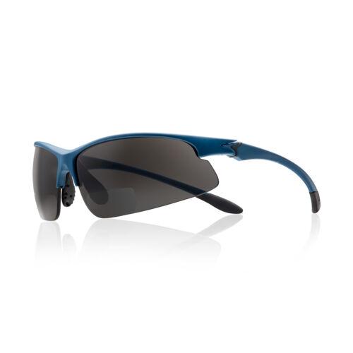 Radbrillen Radfahrbrille mit integrierter Lesehilfe 100% UVA & UVB Schutz