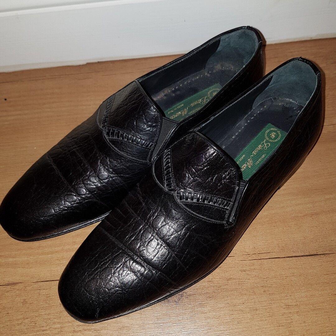 Creazioni linea marco mens shoes size 41