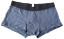 Boxer-Shorts-3-Pieces-Man-Elastic-Outer-Travel-Hipster-Cotton-sloggi-Underwear thumbnail 8