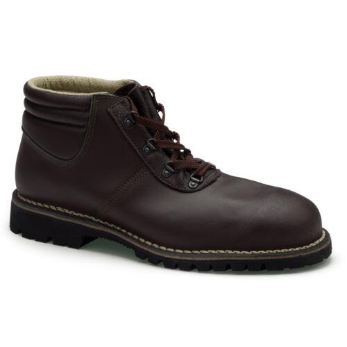 Chaussure de securite en grande pointure Chambery montante  S24 en 48 49 50