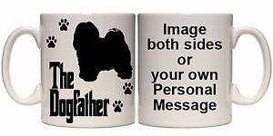 HAVANESE-THE-DOGFATHER-PERSONALISED-DOG-MUG-AN8-ALL-BREEDS-11oz-amp-15oz-GIFT