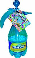 Itzapump Water Balloon Filling Station With 300 Biodegradable Water Balloons (co