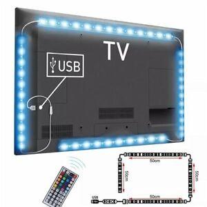 DC5V-USB-LED-strip-light-5050-TV-Background-Kit-Desktop-Background-Lamp-for-TV