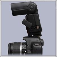 Pro Sl560 On Camera Flash For Canon 70d 6d 7d 60da Rebel T5i T3i Sl1 Speedlite