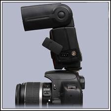 Pro SL560 on camera flash for Nikon D3400 D3300 D3200 D3100 SLR DSLR Speedlite