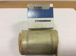 "Thomson A 122026 1/"" OD Linear Ball Bushing"
