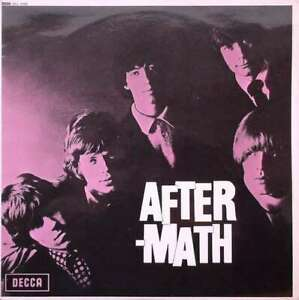 The-Rolling-Stones-Aftermath-LP-Album-RE-Vinyl-Schallplatte-124737